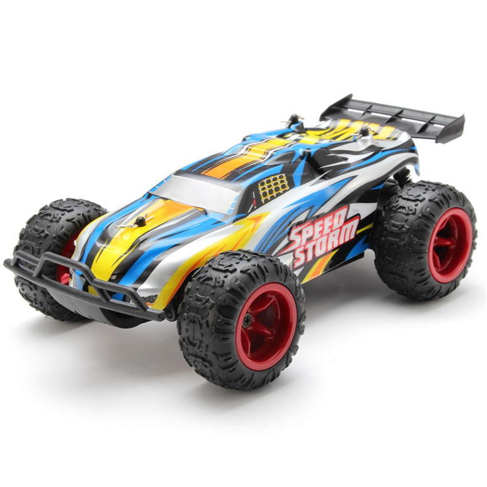 HobbyLane PXtoys 9601 RC Car 2.4G 1/22 RC Buggy Speed Storm Remote Control Car