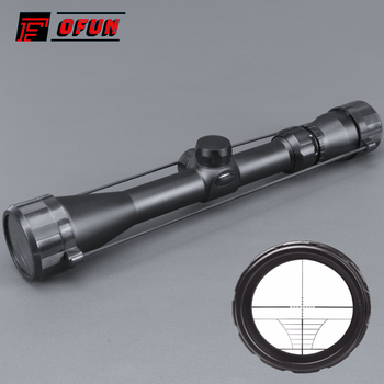 Tactical 3-9x40 AO Optics Hunting Riflescope  Rangefinder With 11mm 20mm Rail Mount Outdoor Airgun Rifle Reticle Sight Scope discovery hunting riflescope vt z 4x32 short economy air rifle riflescope with free scope mount
