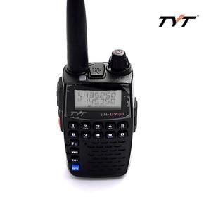 Image 3 - TYT UV 3R Dual Band Two Way Radio VOX VHF/UHF Portable Ham Transmitter Mini Walkie Talkies Repeater Offset Outdoor Intercom