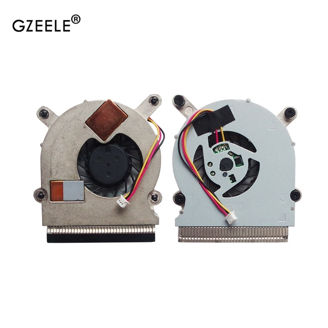 GZEELE 95% جديد ل فوكسكون NT510 NT 510 NT410 NT425 NT435 NT A3700 NFB61A05H وحدة المعالجة المركزية مروحة NDT PCNT510 1 nT A3500 nT 525 nT 425