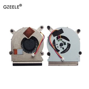 Image 1 - Вентилятор GZEELE для процессора Foxconn NT510, 95%, NT410, NT425, NT435, NFB61A05H, nf61a05h, NT435, nf61a05h, 95%, новая модель, для ЦП, для ЦП вентилятора, с, с, на, на, с, с