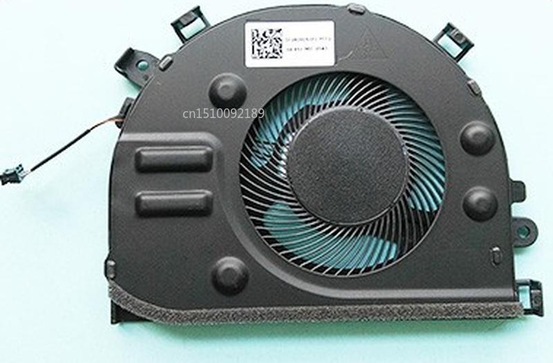 Free Shipping Original For Lenovo S340 S340-14IWL Laptop CPU Cooler Cooling Fan 81N70056GE