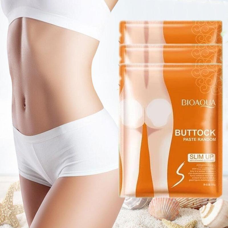 Buttocks Paste Masks Self-adhesive Enhancing Lifter Contour Buttock Shaper Women Sexy Hip Butt Raise Hip Line Pro
