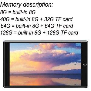 Image 5 - RUIZU H1 フルタッチスクリーン MP3 プレーヤー Bluetooth 8 ギガバイトの音楽プレーヤー内蔵スピーカーサポート FM ラジオ録音ビデオ電子書籍