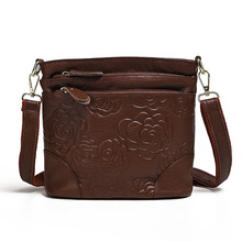 Torebki damskie znanych marek torebki i torebki torba ze skóry naturalnej dla pani torba na ramię Vintage dla kobiet Messenger torby