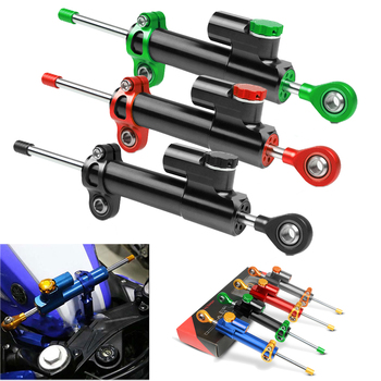 Motorcycle Steering Damper Stabilizer Linear Reversed Safety Control Over For KAWASAKI Z1000 Z1000SX Z800 2013 2014 2016 2018
