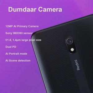 "Image 5 - הגלובלי גרסת Xiaomi Redmi 8A 8 A 2GB 32GB 6.22 ""Snapdargon 439 אוקטה core טלפון נייד 5000mAh 12MP מצלמה Smartphone"