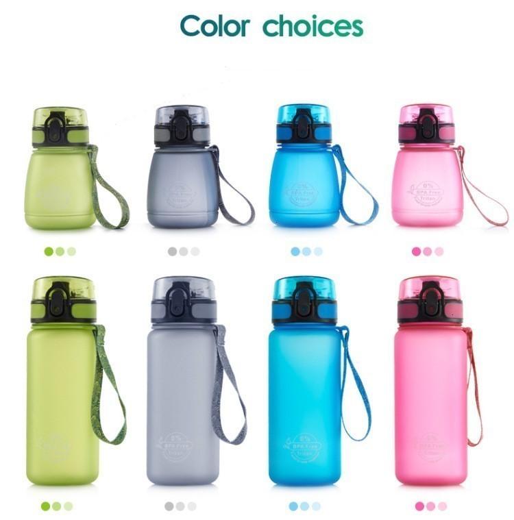 Hbec44bcfb905437ebc74347829da18be6 Soffe Tritan Plastic Sport Drink Bottle Elastic Cover Space Bottle Riding Hiking Student Portable Outdoor Sport Water Bottles