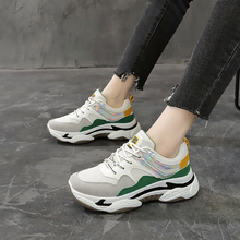 Роскошная Брендовая женская спортивная обувь; нескользящая спортивная обувь; женские удобные Прогулочные кроссовки; женская износостойкая обувь; дешевая женская обувь