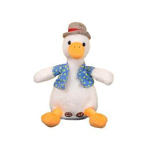 Talking Duck Speak Sound Toy R