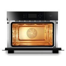 Changdi ZBX58-52E forno de vapor incorporado cozimento a vapor fogão a ar forno cozinhar e assar uma máquina para uso doméstico