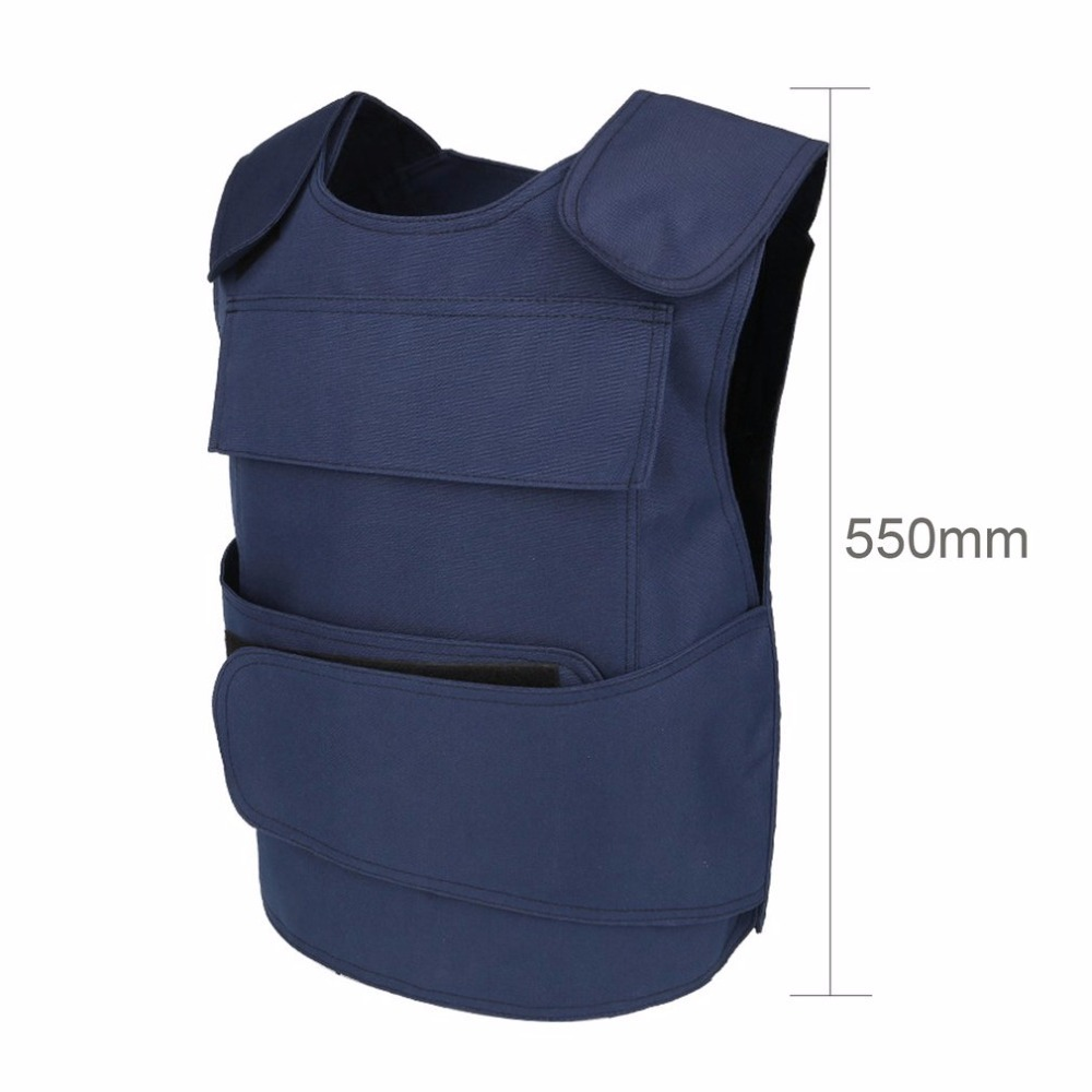 Security Bulletproof Vest 2