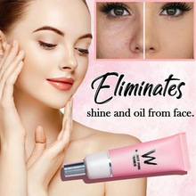 W-Airfit Pore Primer Make Up Primer Base Makeup Face Brighten Smooth Skin Invisible Pores Concealer laikou primer makeup base concealer 40ml face brighten cream oil control professional make up pores brand foundation cosmetic
