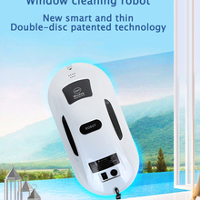 Robot Glass Cleaner Robot-Vacuum-Cleaner Washing-Windows Electric