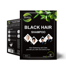 Get more info on the 5pcs/lot Dexe Makeup Brand Black Hair Shampoo Only 5 Minutes Grey Hair Removal Dye Hair Coloring