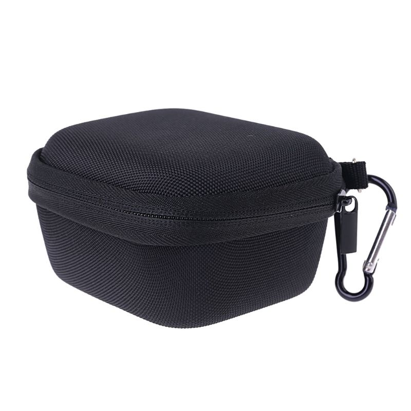 Portable Zipper Bag Dust/ Shockproof Hard Protective Case Storage Box For Samsung Galaxy Buds