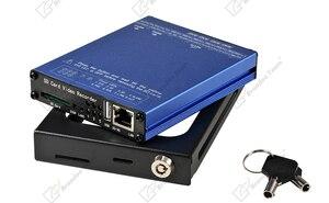 Image 4 - GPS 4G WIFI 4 Kanaals Auto DVR H.265/H.264 Sd kaart DVR Recorder met G sensor voor auto Taxi Schoolbus Monitoring