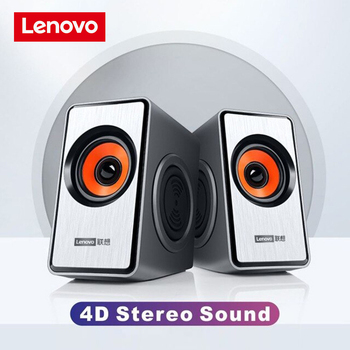 (Lenovo) M550 Audio Computer Desktop Speaker Notebook PC Multimedia Mobile Phone Subwoofer Wired/Wireless Bluetooth-compatible 1