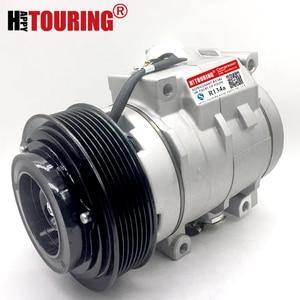 Image 5 - 10S17C ac a/c compressor FOR Toyota Land cruiser HIACE HILUX 88320 26600 88320 35730 88320 25110 88310 25220 88310 0K270