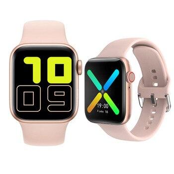 Smart Watch for Android IOS xiaomi huawei 2021 New  Watch Fitness Tracker Heart Rate Sport SmartWacth Men Women 1