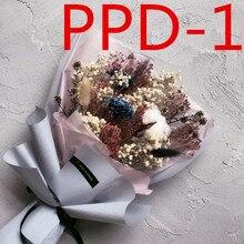 Accessoires de mariée de mariage tenant des fleurs 3303 PPD