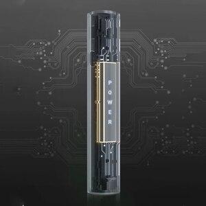 Image 5 - Youpin Qiaoqingting 적외선 펄스 Antipruritic 스틱 휴대용 모기 곤충 물린 어린이 성인을위한 가려움증 펜을 완화