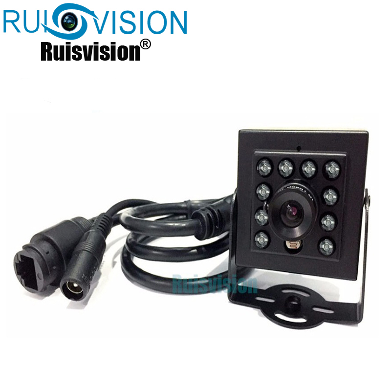 MINI HD IP Camera 2MP 3MP 4MP For Home security system CCTV Camera Night Vision Surveillance