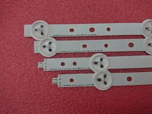 Image 5 - (New original) 10pcs/set LED backlight strip for Toshiba 40D1333B 40L1333B 40PFL3208T LTA400HM23 SVS400A79 SVS400A73