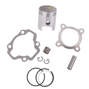 NO LOGO KF-RING Piston Pin Bearing Circlips Rings Gasket Rebuild Kit For Suzuki LT80 87-06 Motorcycle Piston Kit Gasket Pin Circlip