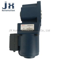 25W 220V JSCC régulateur de vitesse moteur réducteur moteur à courant alternatif