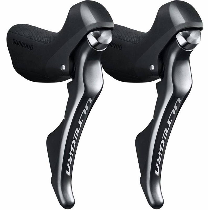 <font><b>TIAGRA</b></font> ST-4700 Shift Brake Lever 2*10S road bike Shifter lever 4700 20S R4700 image