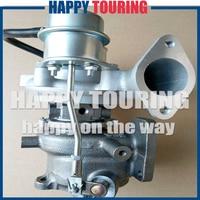 TF035HM 49135-07671 49135 07671 1118100-EG01B 1118100EG01B turbocompresor Turbo para la gran pared 1.5L GW Auto Hover H6 1 5 T aceite-C