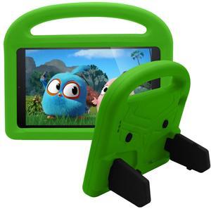 EVA Coque for Samsung Galaxy Tab 4 7.0 SM-T230 T231 T235 Kids Case Shockproof Bird funda for Samsung Tab 4 T230 Children Cover