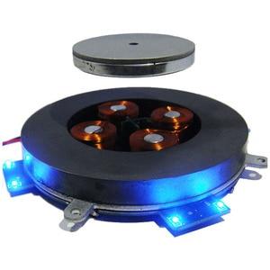 Load 500G netic Levitation Module netic Levitation Platform + Power Supply US Plug