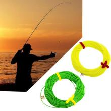 Front WF Fly Fishing Main LineFishing Line 100FT Weight Forward 2F 3F 4F 5F 6F 7F 8F Welded Loops