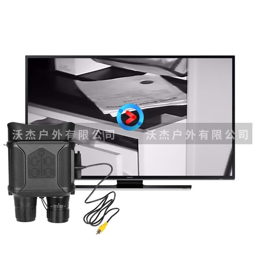 camorder 3.5x-7x zoom mini dispositivo de visão