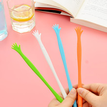 5 Pcs 21.5cm Creative Mixing Cocktail Stirrers Sticks for Wedding Party Cocktail Bar Juice Swizzle Sticks Bar Accessories(China)