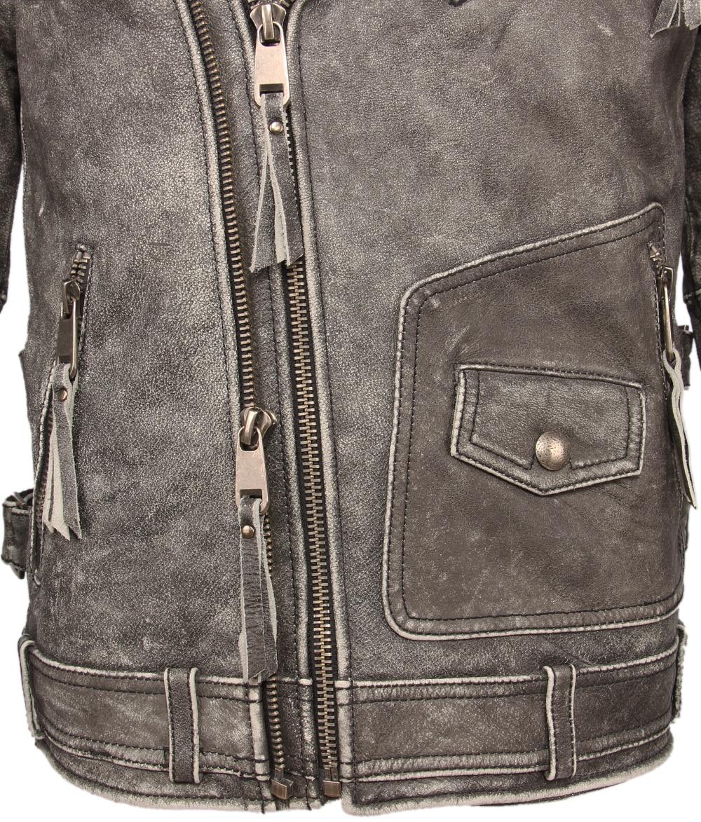 Hbed35ea00dee4945ac0f79d7a52d4e1cg Vintage Motorcycle Jacket Slim Fit Thick Men Leather Jacket 100% Cowhide Moto Biker Jacket Man Leather Coat Winter Warm M455