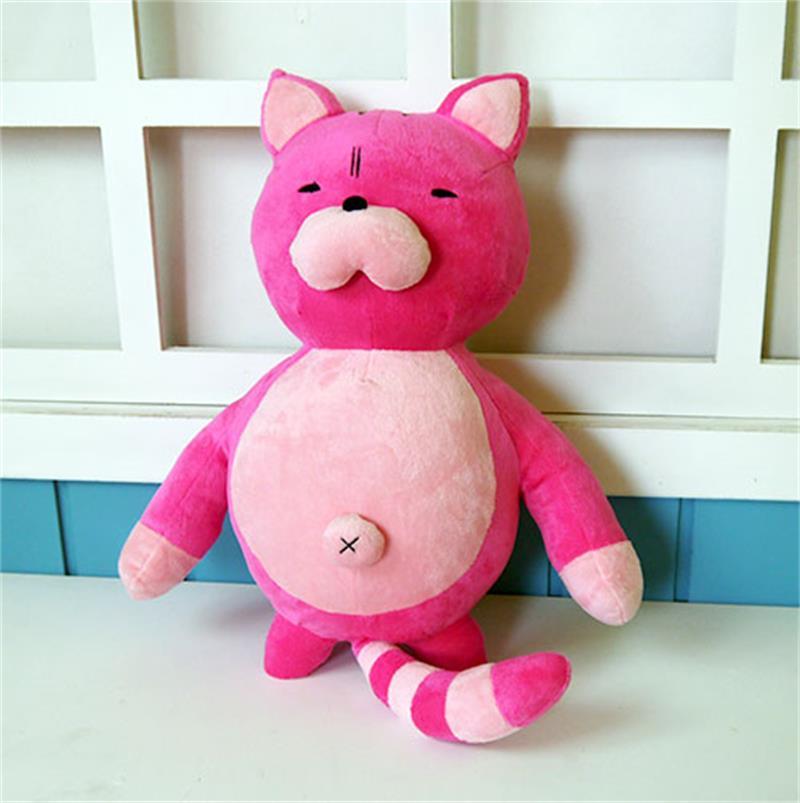 Guerres alimentaires! Shokugeki no Soma Momo Akanegakubo Cosplay mignon ours poupée en peluche peluche coussin oreiller jouet 50cm accessoires cadeau de noël