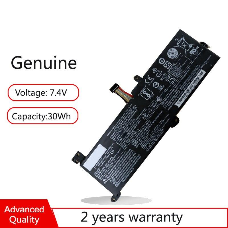 Новый аккумулятор L16M2PB2 L16L2PB3 L17L2PF1 для ноутбука Lenovo IdeaPad 130-14AST 14IKB 15AST 17ISK 15IGM L16M2PB3 L16L2PB2 L16M2PB1