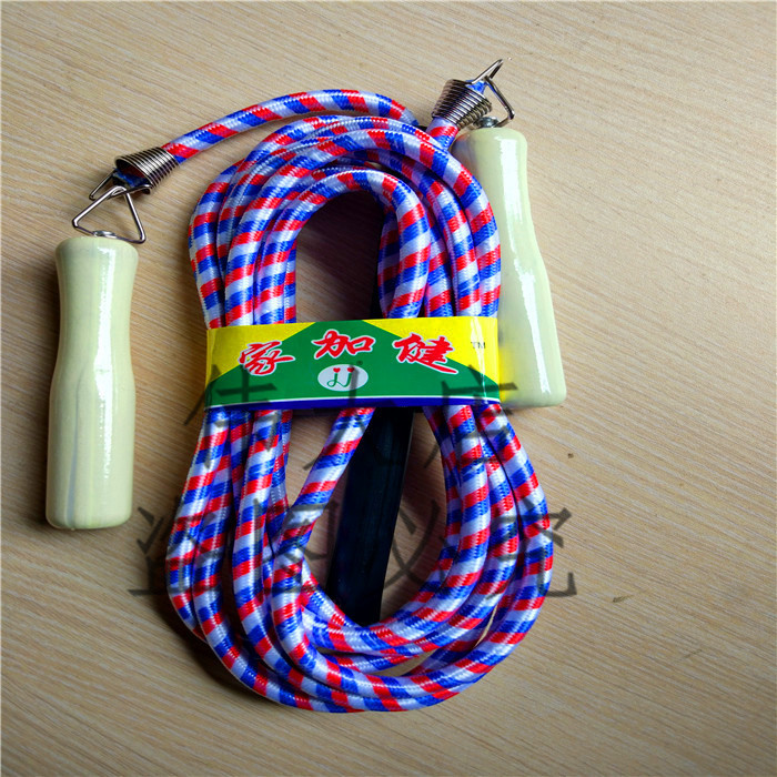 Children Men And Women Collective Long Rope 5/7/10 M Groups Jump Rope Jumping Rope Jump Rope Multi-seat Universal Adult Fitness