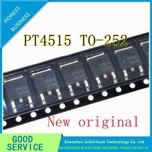 10 pièces PT4515 à 252