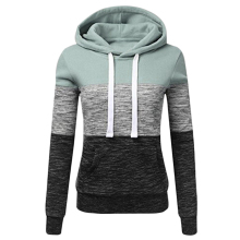 Sweatshirts Autumn Winter Hoodies Long Sleeve Hoody Ladies Z