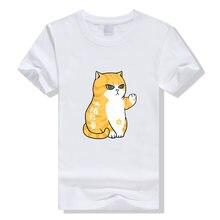 Популярные милые оранжевого цвета с рисунком мордочки Кошки