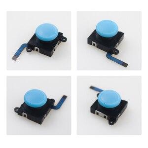 Image 3 - Data Frog 3D Analog Joycon Joystick Thumb Sticks for Nintend Switch NS Sensor Module Repair Tool for NS JoyCon Replacement