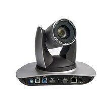 Videochat webcam USB2.0 USB3.0 SKYPE 20x Zoom Ottico telecamera di video conferenza l'insegnamento a distanza