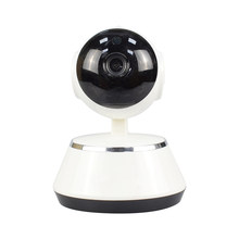 NEW Wifi 720p Infrared CCTV Camera IR Outdoor Security Surveillance Night Vision Home Camera(China)