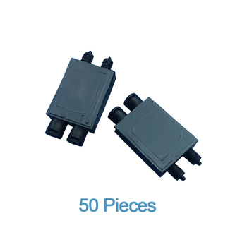 50pcs DX7 UV Damper for Xenon for Epson for Roland for Mutoh for Mimaki with DX7 printhead UV dumper