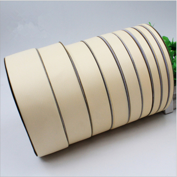 Manufacturer direct supply of encryption rib tape woven tape woven tape side heathered graphic pullover