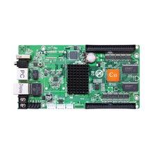Huidu HD C35 HD C35 asenkron rgb led video ekran kartı Huidu HD C35 büyük tam renkli led ekran kontrol kartı HD R501